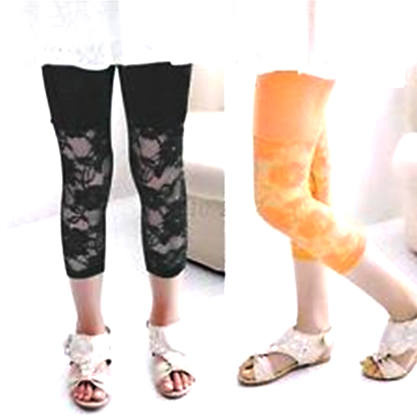 Baby Girl Casual legging